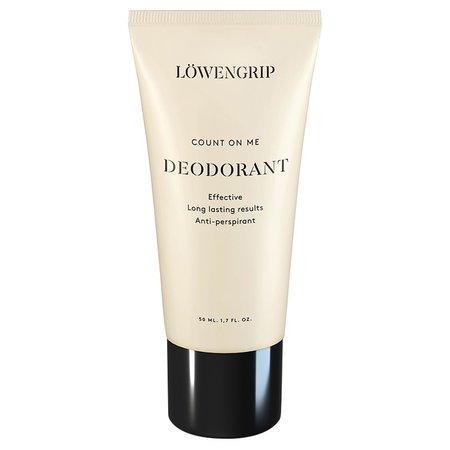 Löwengrip Count On Me Deodorant 50 ml