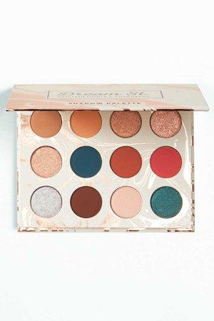 Dream St. ColourPop Eyeshadow Pallette