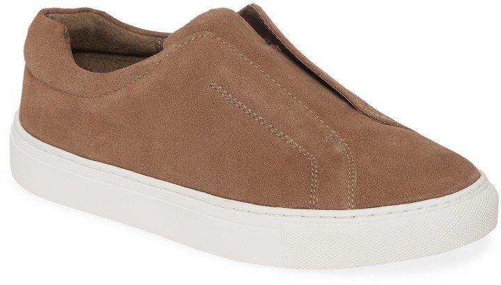 Luv Slip-On Sneaker