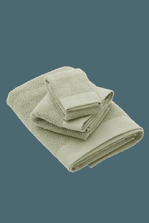 H&M Cotton Towel Set