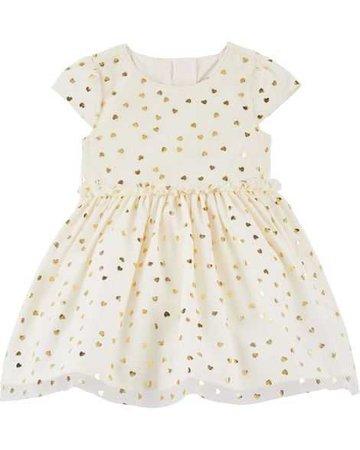 Baby Girl 2-Piece Tulle Dress & Cardigan Set   Carters.com