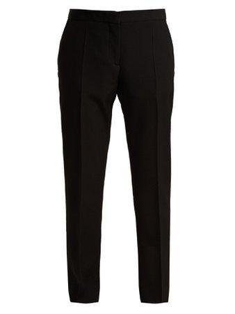 Pantalon droit | Burberry | MATCHESFASHION.COM FR