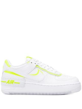 Nike Air Force 1 Shadow Sneakers - Farfetch
