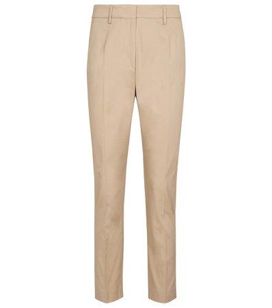 ETRO - Pantaloni in cotone   Mytheresa