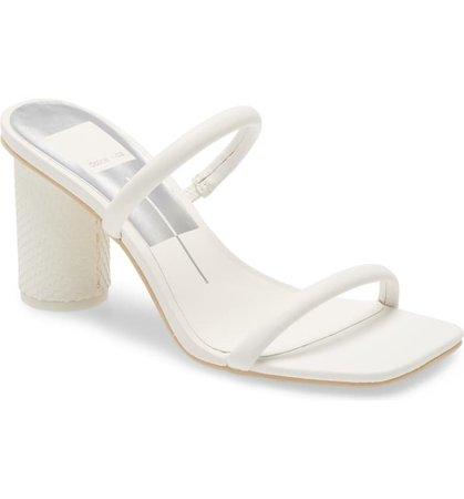 Dolce Vita Noles City Slide Sandal (Women) | Nordstrom