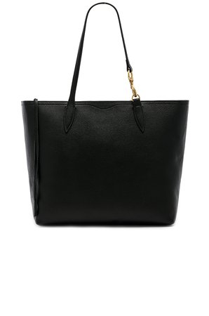 Sherry Dog Clip Open Tote