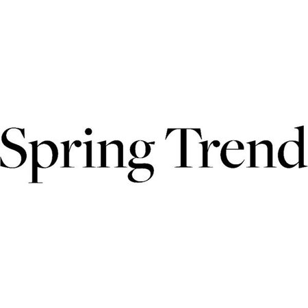 spring trend quote - Google Search