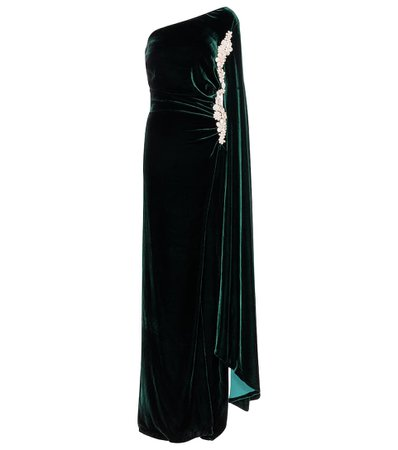 Costarellos - Vestido de fiesta Edwina | Mytheresa