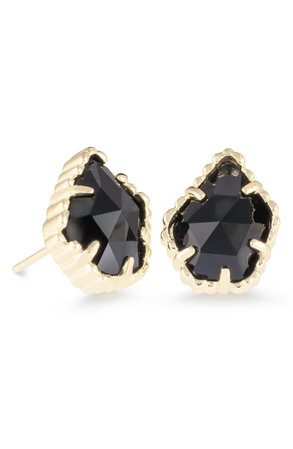 Kendra Scott Tessa Stone Stud Earrings | Nordstrom
