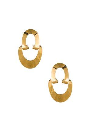 Large LSD Earrings