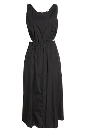 Open Back Dress | Nordstrom