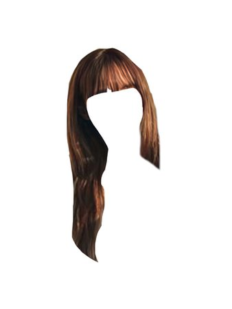 HAIR PNG @bittersweetofficial