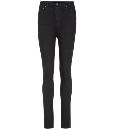 The Kendall High-Rise Skinny Jeans - Grlfrnd | mytheresa.com
