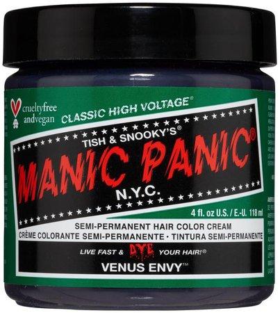 •• Manic Panic - Hair Dye •• Venus Envy ••