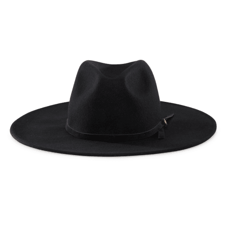 Queen Of Knives Black Fedora Hat | Goorin Bros. Hat Shop