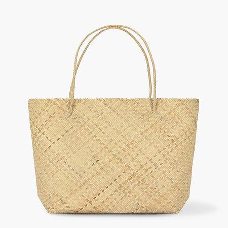 Bembien® Lola bag : Women straw | J.Crew