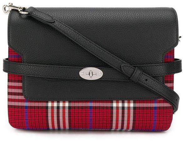 Belted Bayswater satchel