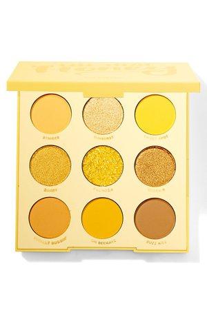 Eyeshadow Palettes   ColourPop