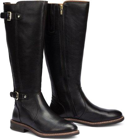 Aldaya Knee High Boot