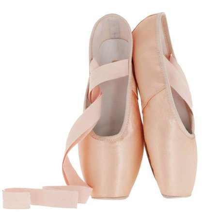 Ballet Shoes Relevé Pointe | Decathlon