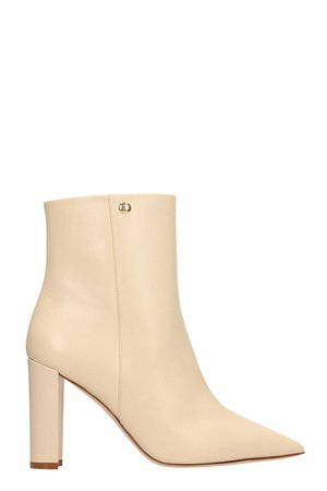 Tory Burch Penelope Ankle Boots