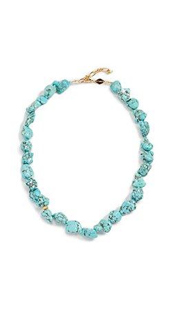 Anni Lu Beach Cocktail Necklace   SHOPBOP