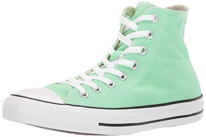 Amazon.com | Converse Unisex Chuck Taylor All Star Seasonal 2019 High Top Sneaker | Fashion Sneakers
