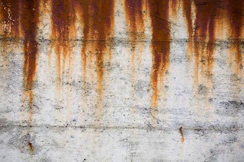 rust smear - Google Search