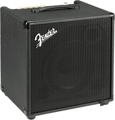 Fender Rumble Studio 40, Amp bass guitar