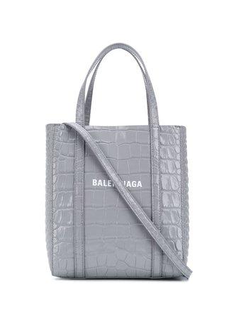 Balenciaga Everyday XXS Tote Bag - Farfetch
