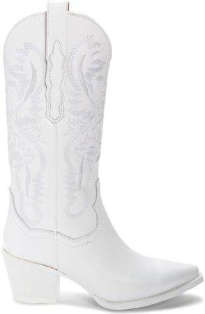 Jeffrey Campbell Dagget Western Boot (Women) | Nordstrom