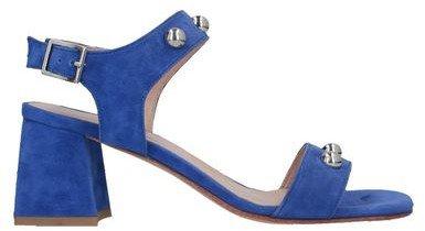 ROSE NOIRE Sandals