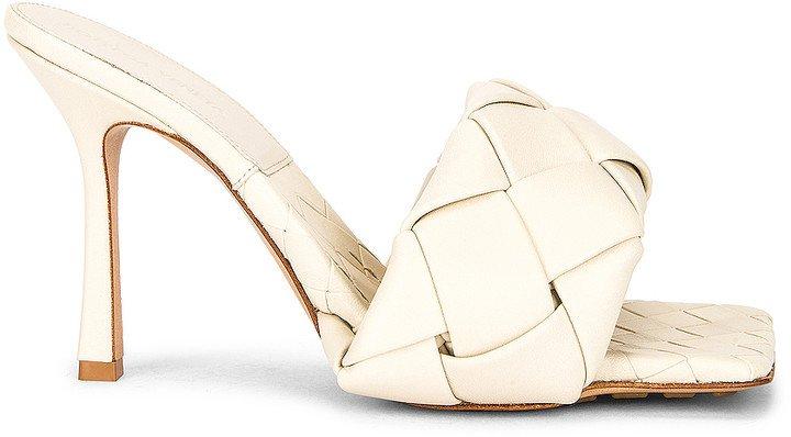Lido Sandals in Wax | FWRD