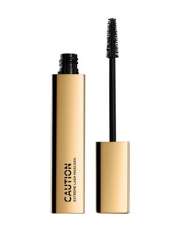 CAUTION™ EXTREME LASH MASCARA