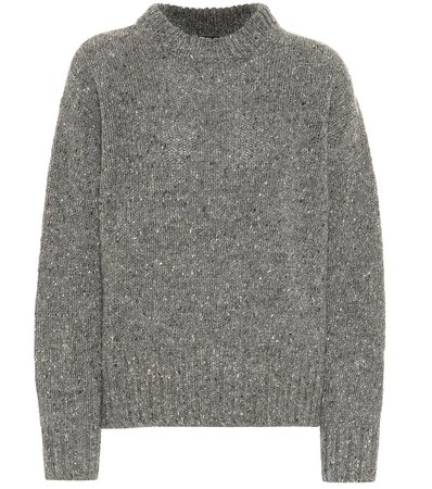 Joseph - Wool sweater | Mytheresa