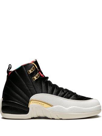 Jordan Air Jordan 12 Retro Sneakers - Farfetch