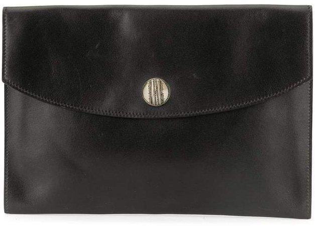 Pre-Owned Pochette Rio clutch handbag