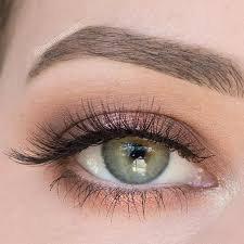 eyeshadow looks for green eyes - Google Search
