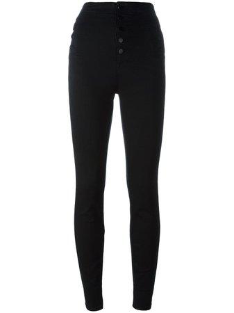 J Brand Calça Jeans Skinny - Farfetch