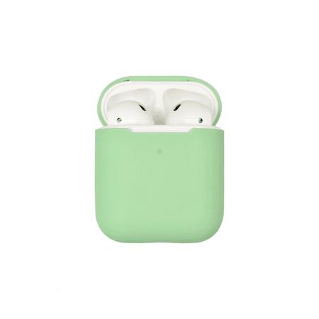 green airpod case