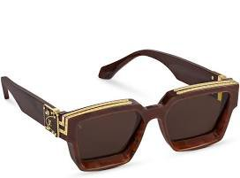 brown lv glasses - Google Search