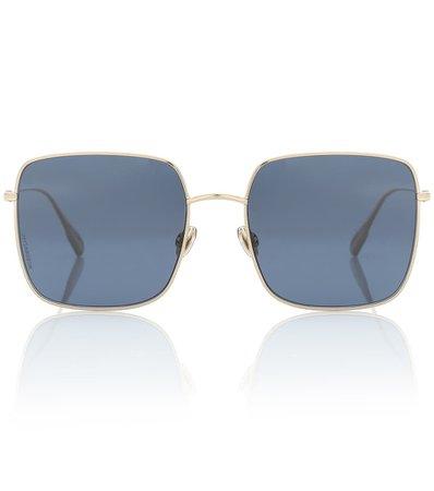 Diorstellaire1 Square Sunglasses - Dior Eyewear | Mytheresa
