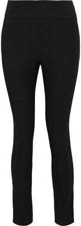 Gliale Stretch-twill Skinny Pants