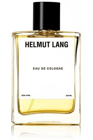 Helmut Lang   Eau de Cologne - Lavender, Rosemary & Artemisia, 100 ml   NET-A-PORTER.COM
