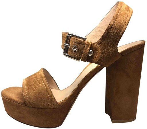 Other Suede Sandals