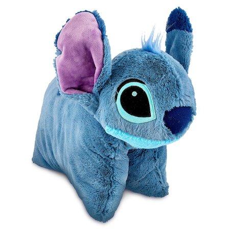 Stitch Plush Pillow | shopDisney