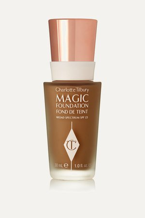 Magic Foundation Flawless Long-lasting Coverage Spf15 - Shade 11, 30ml