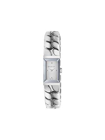 Reloj G-Frame, 14 X 25 Mm Gucci Por 950€ - Compra Online Ss20 - Devolución Gratuita Y Pago Seguro