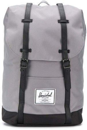 Retreat mid-volume backpack