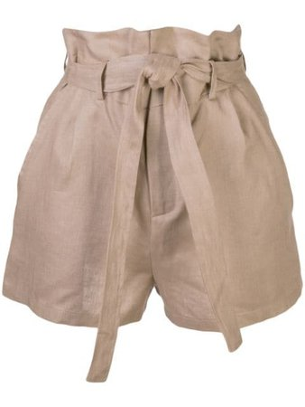 Reformation Rossi Shorts - Farfetch